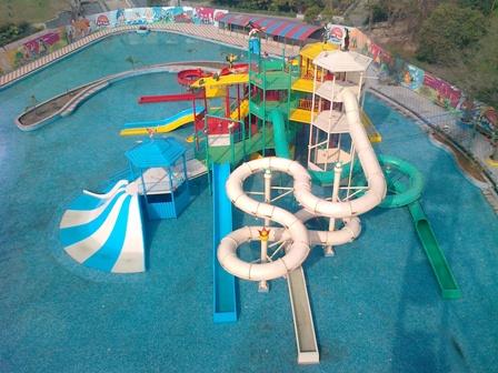 Parkash Amusement park in delhi
