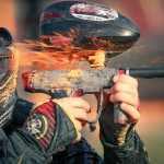 Paintball in Delhi