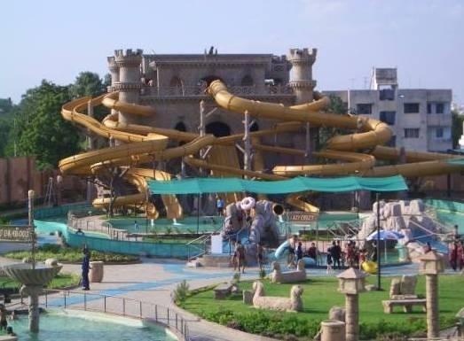 parkash amusement park
