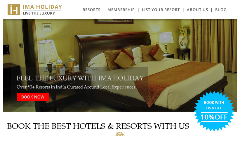 Best hotels & resorts
