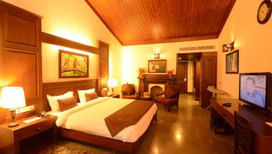 5 Star Luxury Resort in Jim Corbett