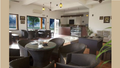 kanha national park hotels