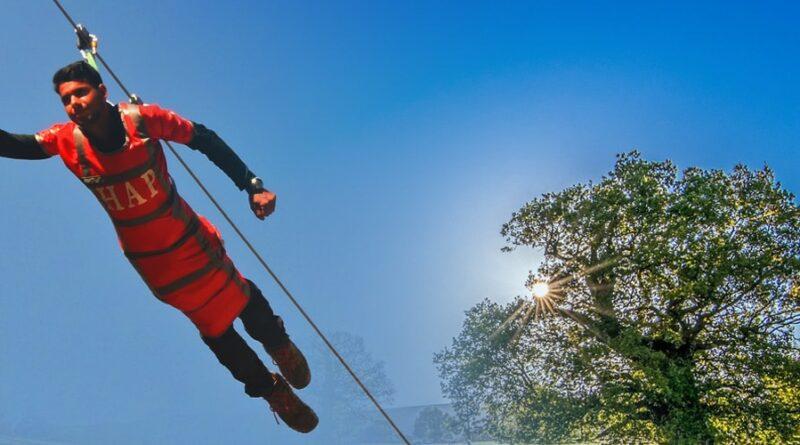 Hikers Adventure Park in Rishikesh Booking